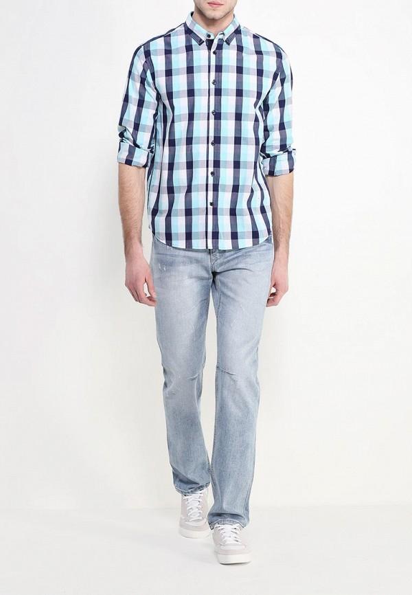 Рубашка с длинным рукавом Baon (Баон) B676006: изображение 3