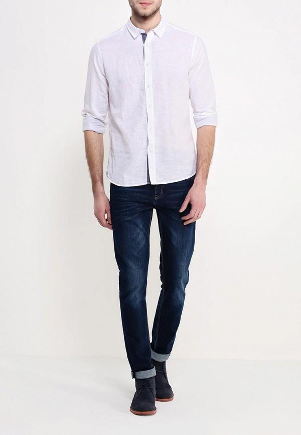 Рубашка с длинным рукавом Baon (Баон) B676012: изображение 2