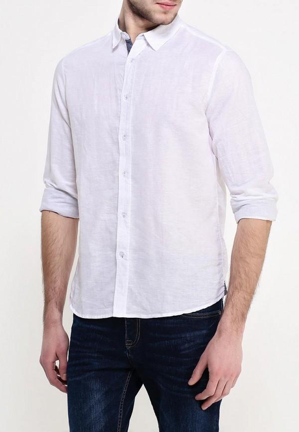 Рубашка с длинным рукавом Baon (Баон) B676012: изображение 3