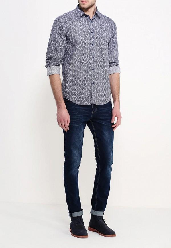 Рубашка с длинным рукавом Baon (Баон) B676015: изображение 2