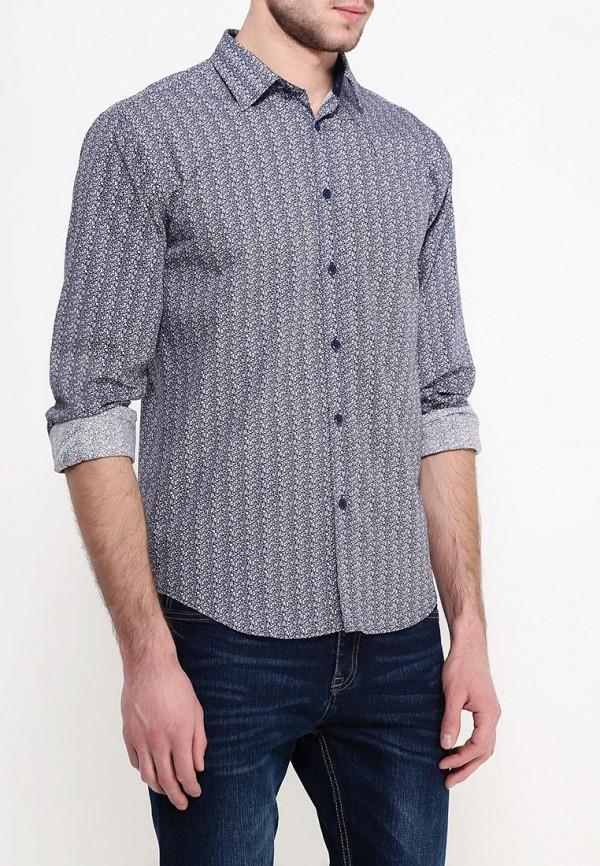 Рубашка с длинным рукавом Baon (Баон) B676015: изображение 3