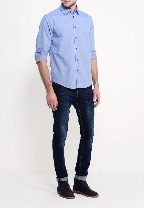 Рубашка с длинным рукавом Baon (Баон) B676017: изображение 3