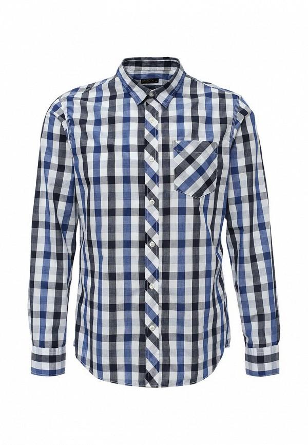 Рубашка с длинным рукавом Baon (Баон) B676020: изображение 1