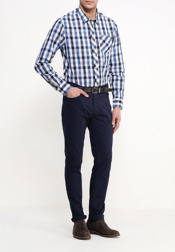 Рубашка с длинным рукавом Baon (Баон) B676020: изображение 2
