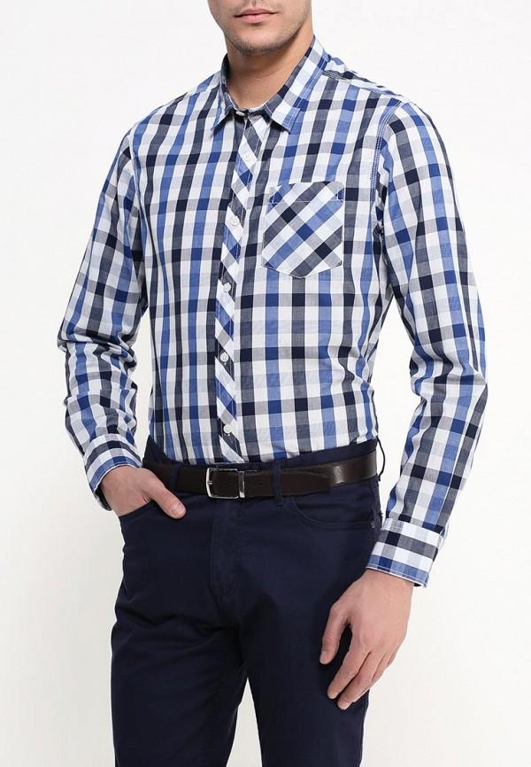 Рубашка с длинным рукавом Baon (Баон) B676020: изображение 3