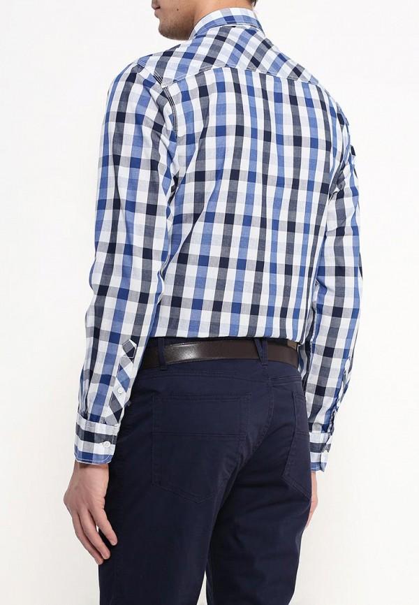 Рубашка с длинным рукавом Baon (Баон) B676020: изображение 4