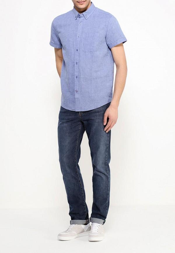 Рубашка с коротким рукавом Baon (Баон) B686002: изображение 2