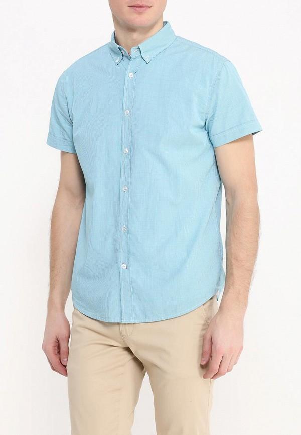 Рубашка с коротким рукавом Baon (Баон) B686004: изображение 4