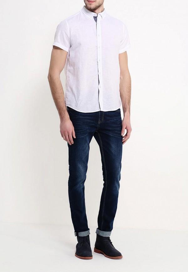 Рубашка с коротким рукавом Baon (Баон) B686013: изображение 1