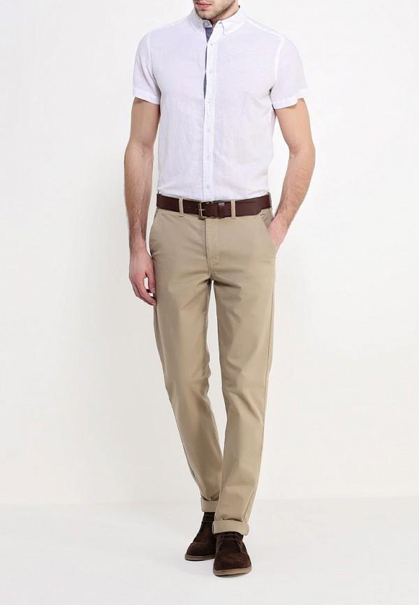 Рубашка с коротким рукавом Baon (Баон) B686013: изображение 3