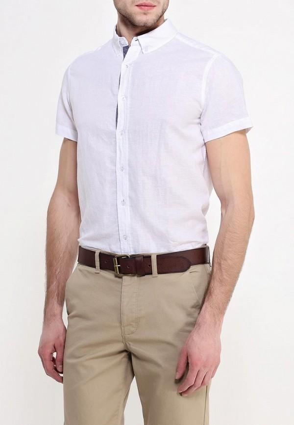 Рубашка с коротким рукавом Baon (Баон) B686013: изображение 5