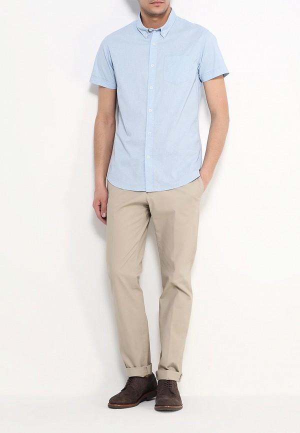 Рубашка с коротким рукавом Baon (Баон) B686014: изображение 2