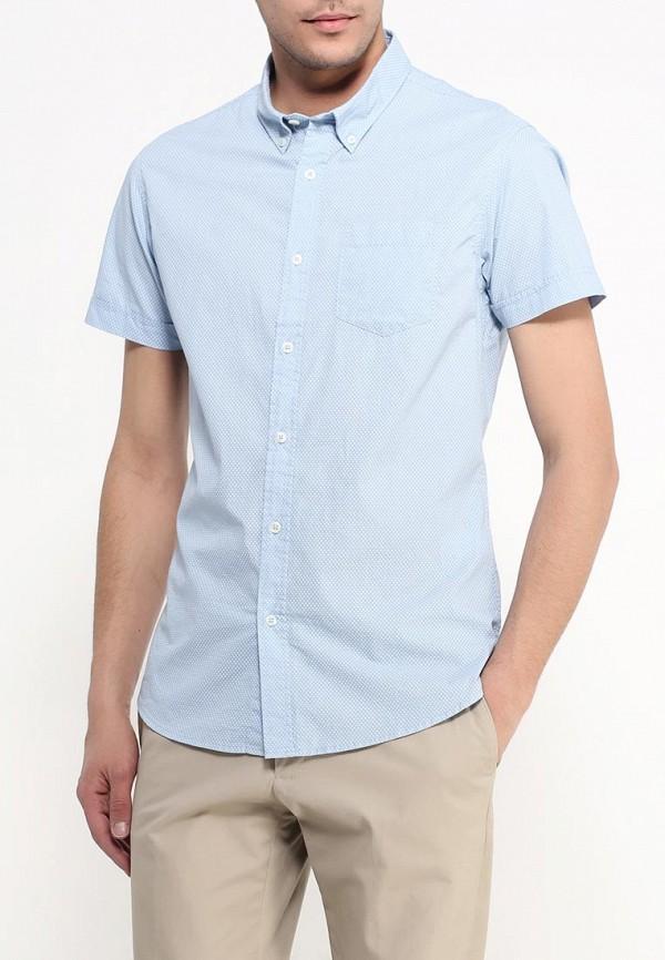 Рубашка с коротким рукавом Baon (Баон) B686014: изображение 3
