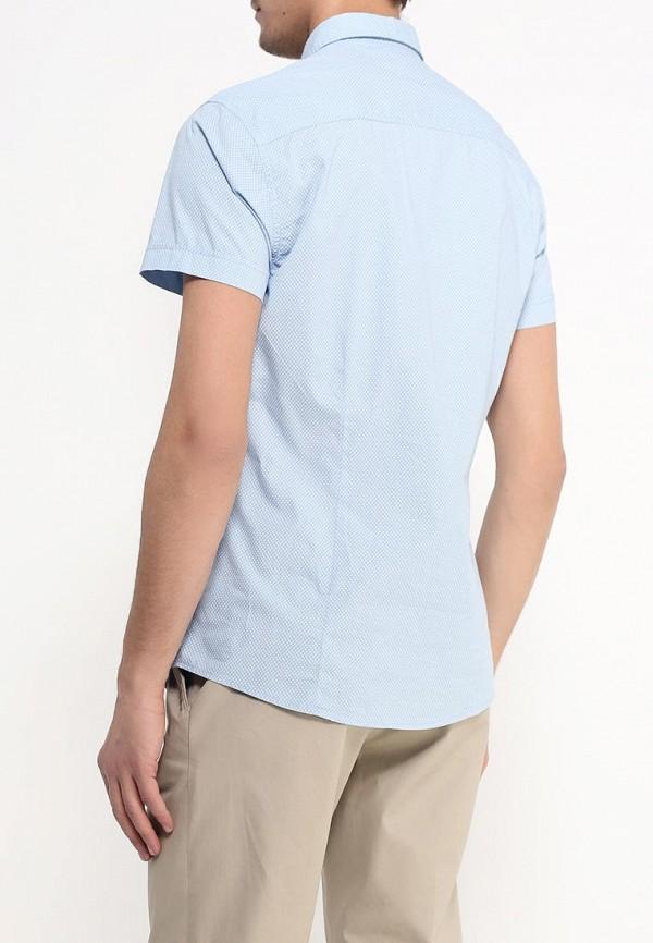 Рубашка с коротким рукавом Baon (Баон) B686014: изображение 4