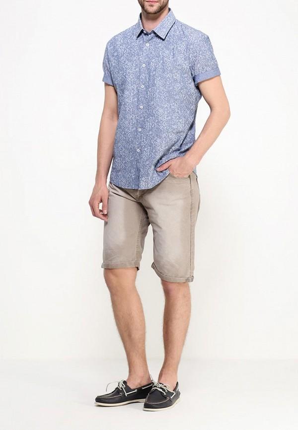 Рубашка с коротким рукавом Baon (Баон) B686015: изображение 2