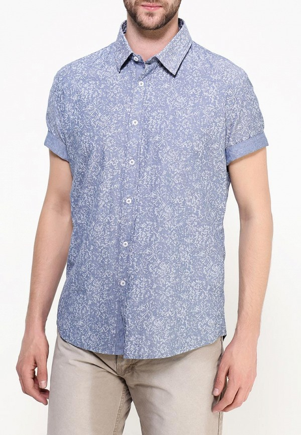 Рубашка с коротким рукавом Baon (Баон) B686015: изображение 3