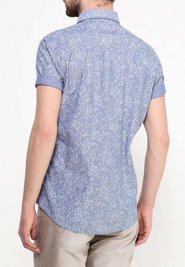 Рубашка с коротким рукавом Baon (Баон) B686015: изображение 4