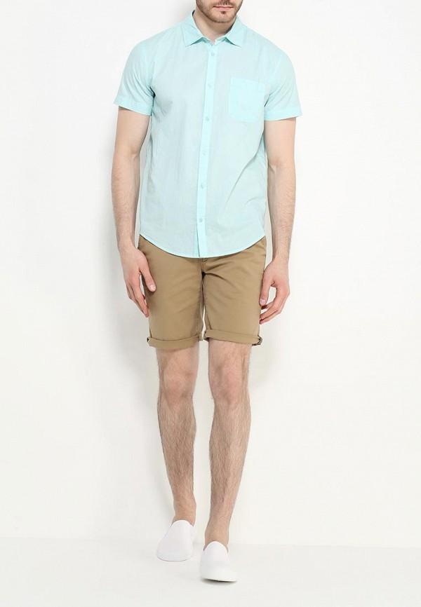 Рубашка с коротким рукавом Baon (Баон) B686017: изображение 2