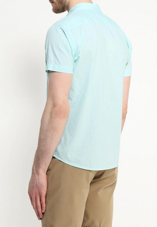 Рубашка с коротким рукавом Baon (Баон) B686017: изображение 4