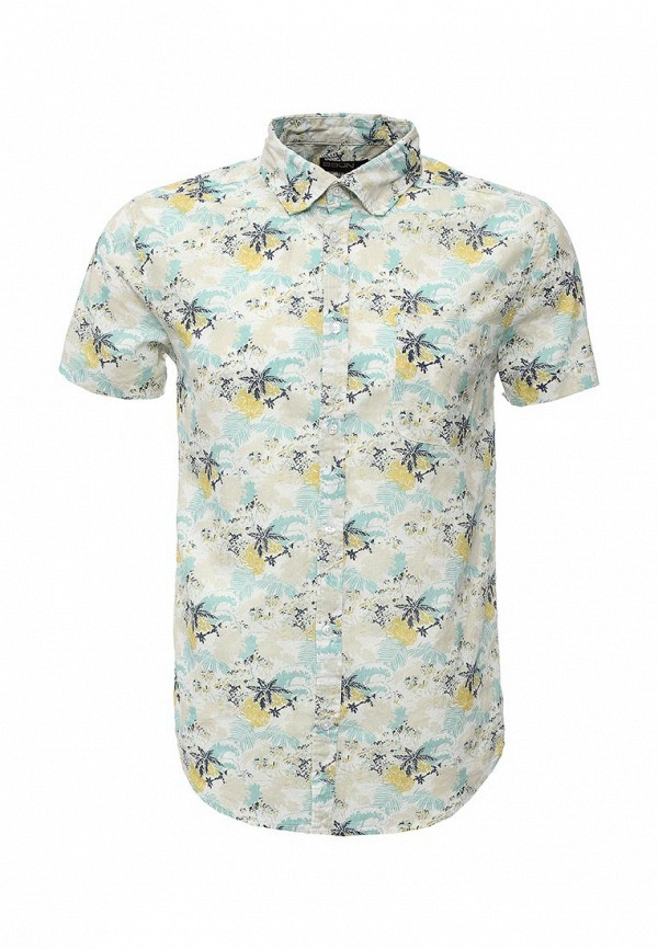 Рубашка с коротким рукавом Baon (Баон) B686018: изображение 1