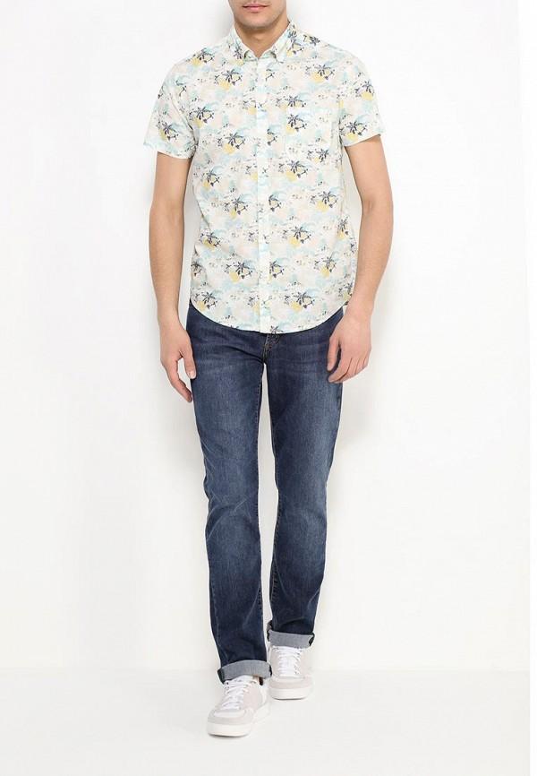 Рубашка с коротким рукавом Baon (Баон) B686018: изображение 3