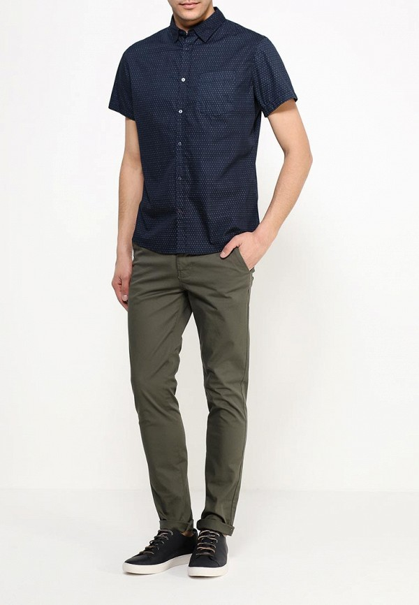 Рубашка с коротким рукавом Baon (Баон) B686019: изображение 2