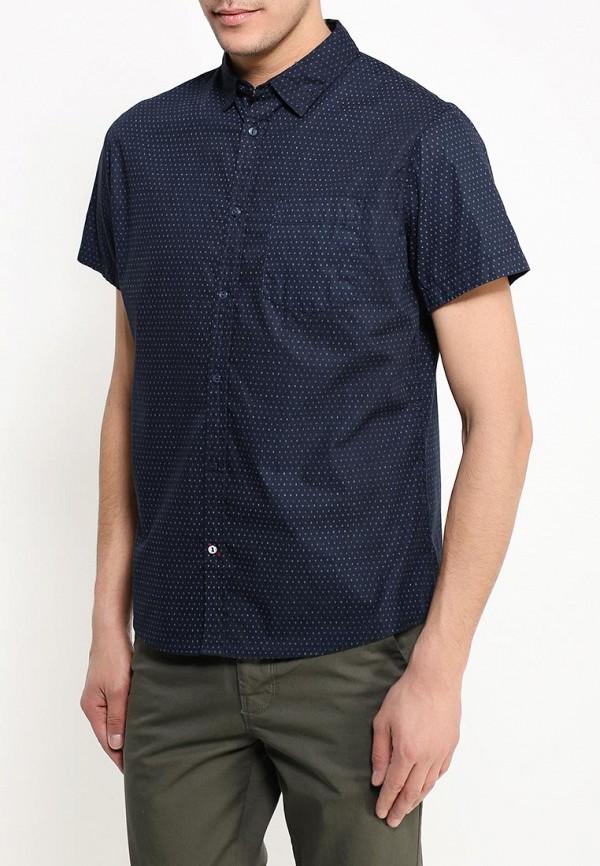 Рубашка с коротким рукавом Baon (Баон) B686019: изображение 3