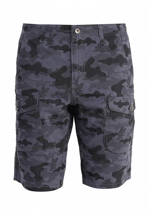 Мужские повседневные шорты Baon (Баон) B826019: изображение 1