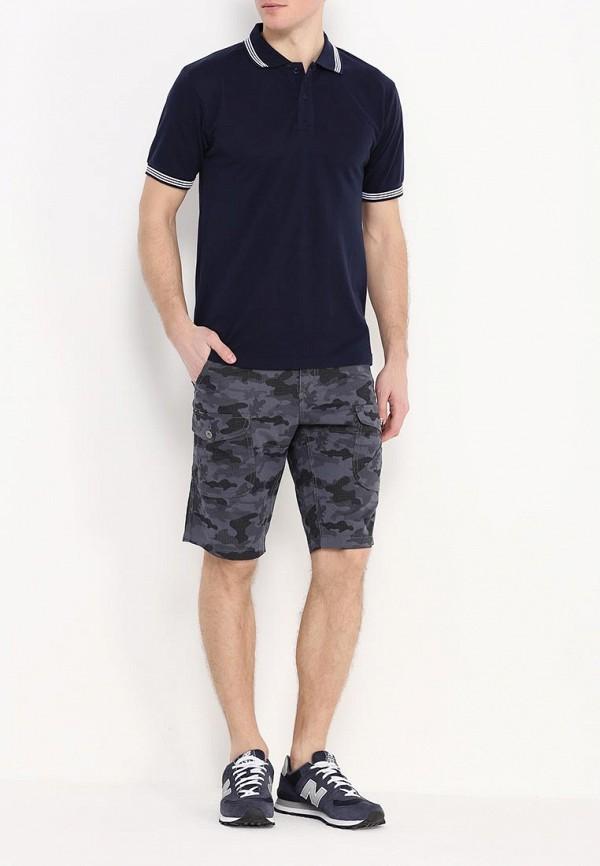 Мужские повседневные шорты Baon (Баон) B826019: изображение 2