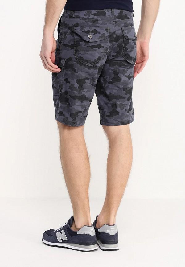 Мужские повседневные шорты Baon (Баон) B826019: изображение 4
