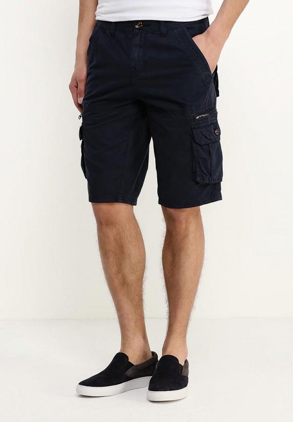 Мужские повседневные шорты Baon (Баон) B826021: изображение 3