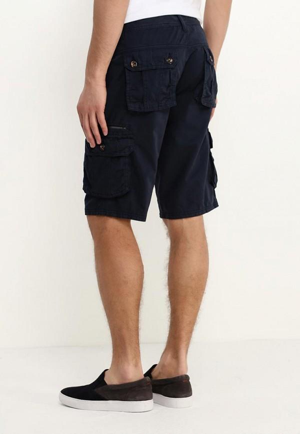 Мужские повседневные шорты Baon (Баон) B826021: изображение 4