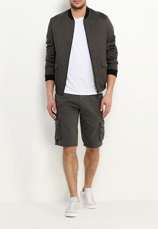 Мужские повседневные шорты Baon (Баон) B826021: изображение 2