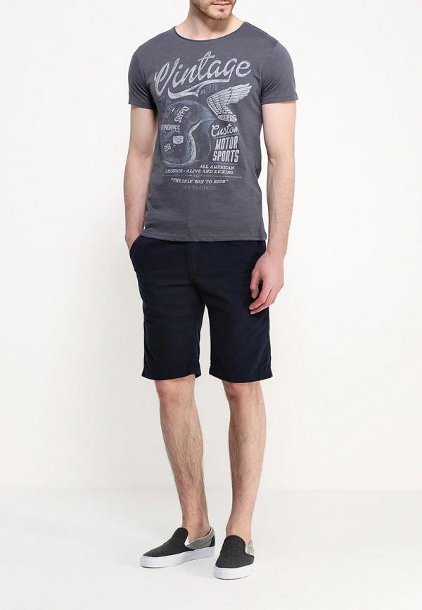 Мужские повседневные шорты Baon (Баон) B826024: изображение 2