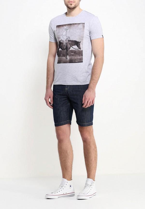 Мужские повседневные шорты Baon (Баон) B826010: изображение 2