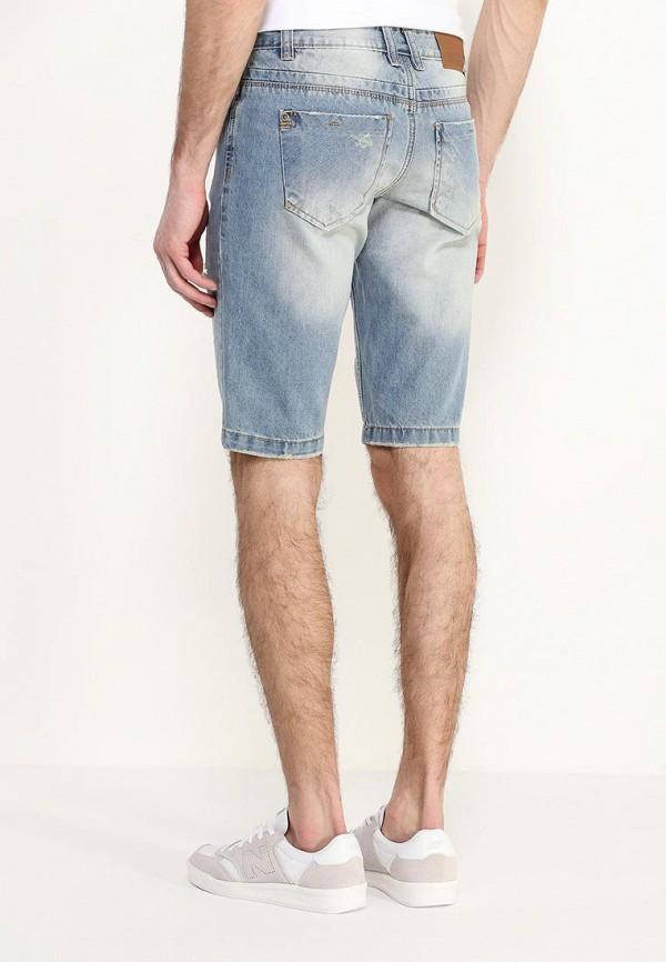 Мужские повседневные шорты Baon (Баон) B826016: изображение 4