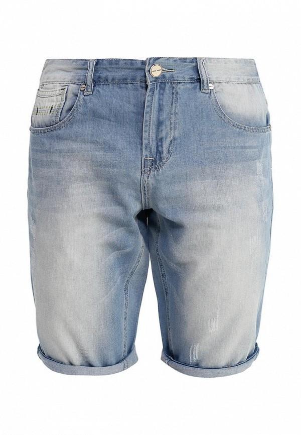 Мужские джинсовые шорты Baon (Баон) B826030: изображение 1