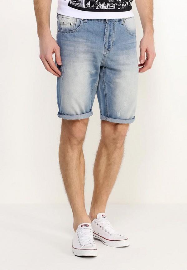 Мужские джинсовые шорты Baon (Баон) B826030: изображение 3