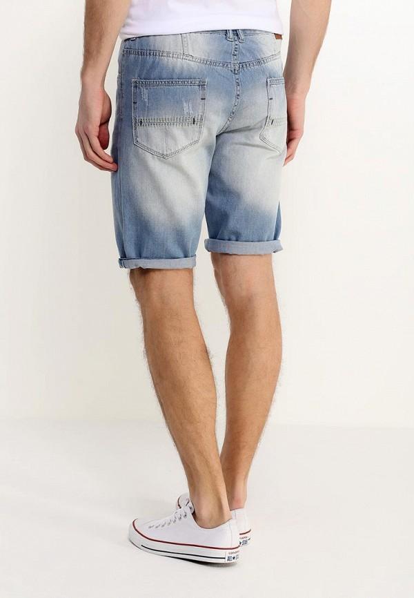 Мужские джинсовые шорты Baon (Баон) B826030: изображение 4