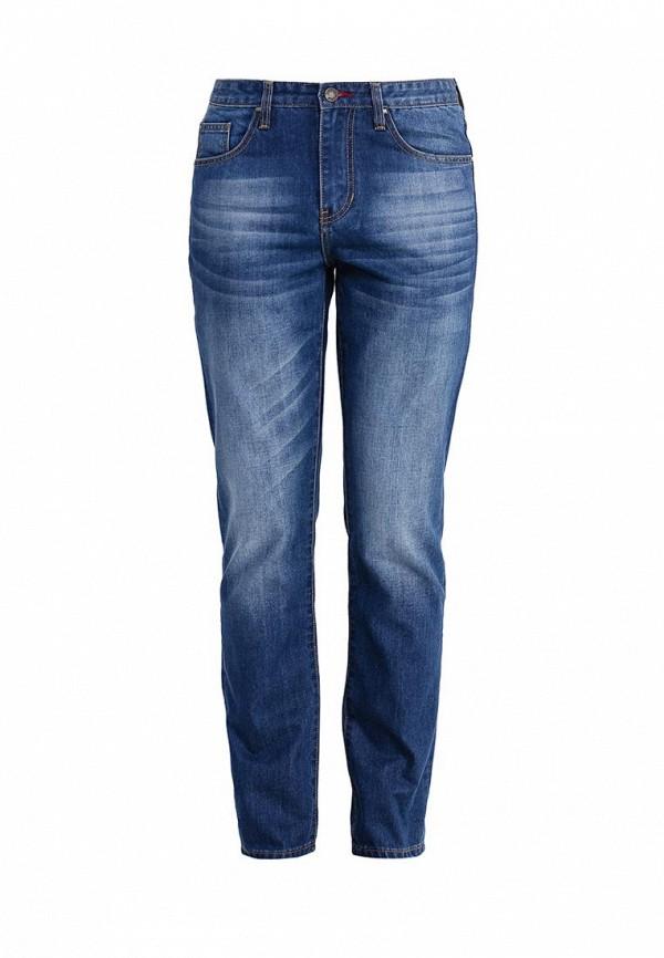 Мужские прямые джинсы Baon (Баон) B806003: изображение 1