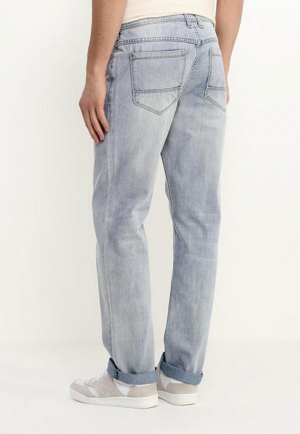 Мужские прямые джинсы Baon (Баон) B806009: изображение 4