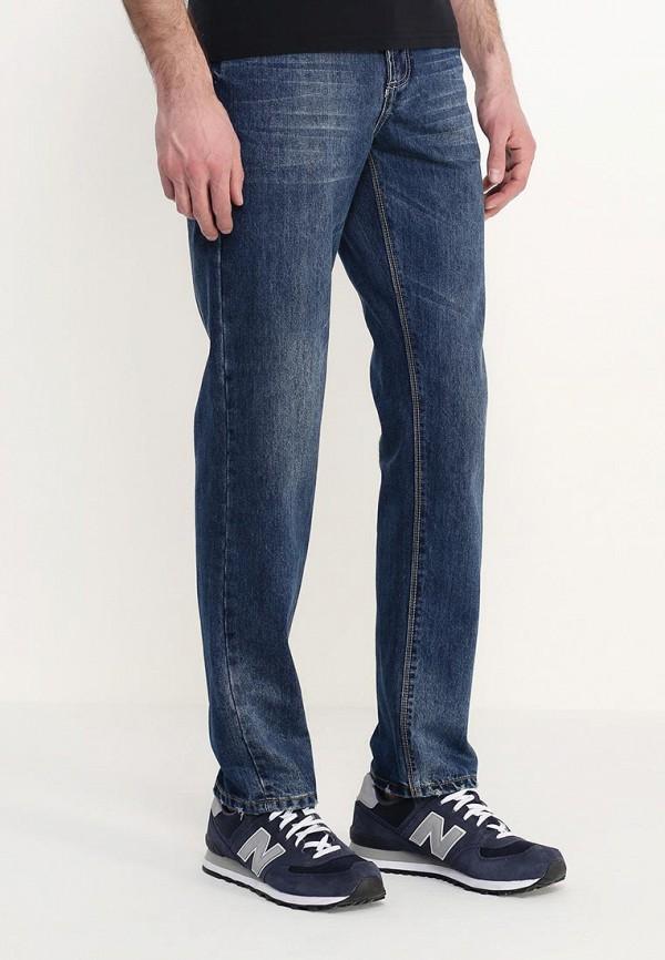 Мужские прямые джинсы Baon (Баон) B806012: изображение 3