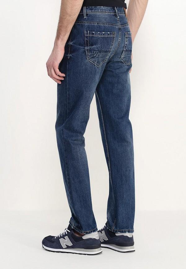 Мужские прямые джинсы Baon (Баон) B806012: изображение 4