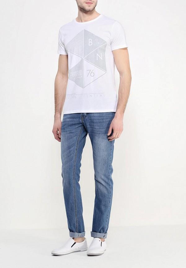 Зауженные джинсы Baon (Баон) B806015: изображение 2