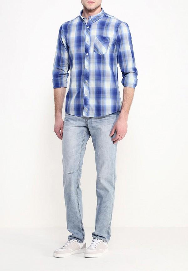 Рубашка с длинным рукавом Baon (Баон) B676019: изображение 2