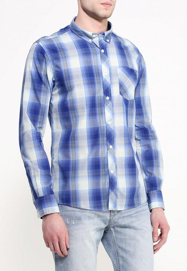 Рубашка с длинным рукавом Baon (Баон) B676019: изображение 3
