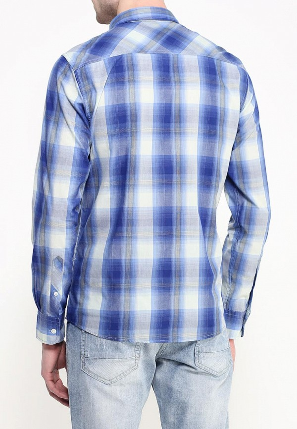 Рубашка с длинным рукавом Baon (Баон) B676019: изображение 4
