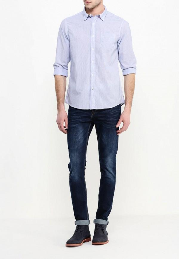 Рубашка с длинным рукавом Baon (Баон) B676022: изображение 2