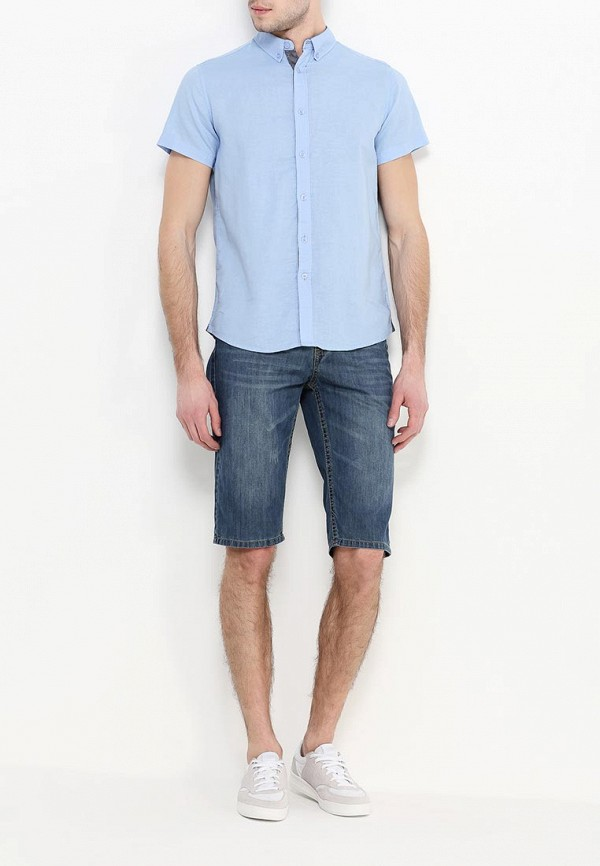Рубашка с коротким рукавом Baon (Баон) B686013: изображение 2