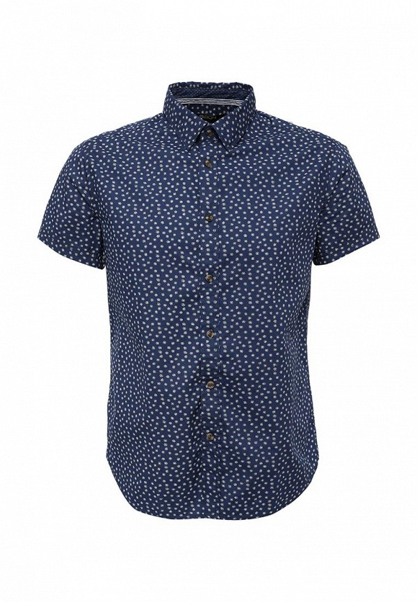 Рубашка с коротким рукавом Baon (Баон) B686020: изображение 1